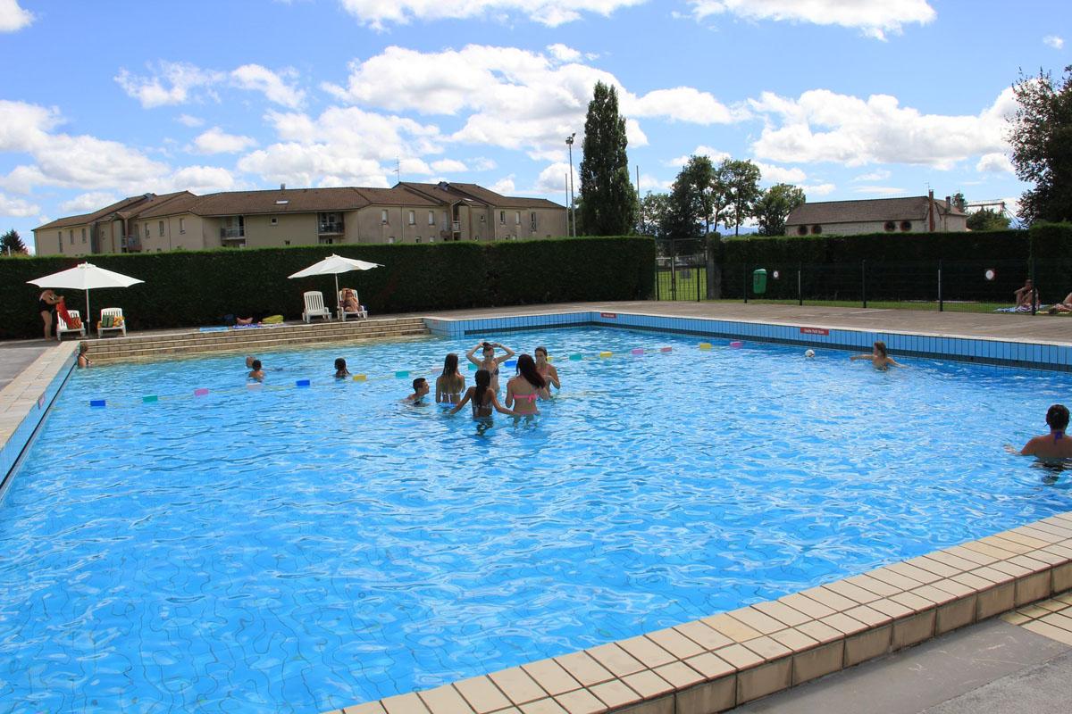 complexes aquatiques et piscines en c ur de b arn