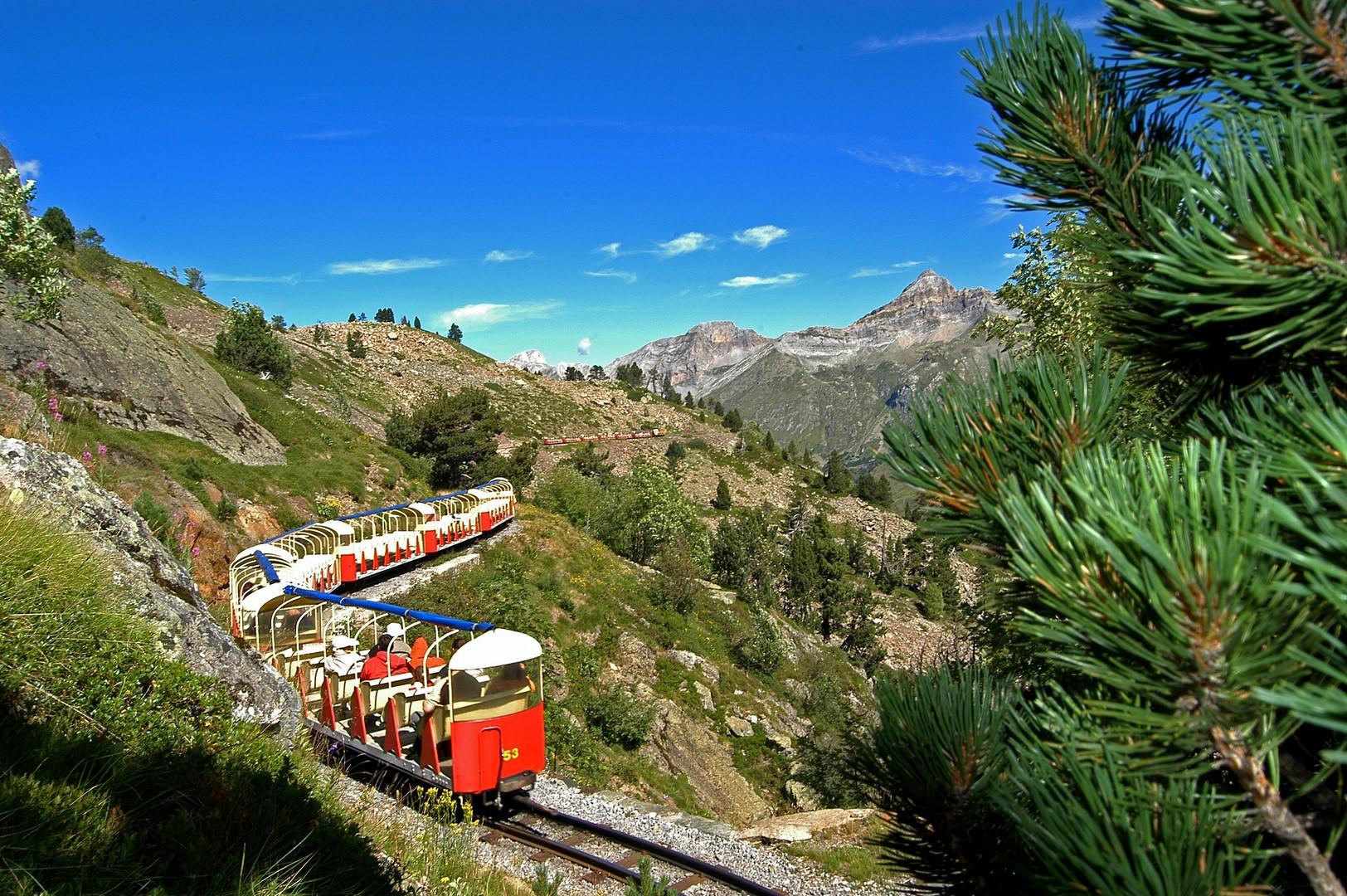 Cours De Cuisine Pyrenees Atlantiques the little train of artouste - coeur de béarn