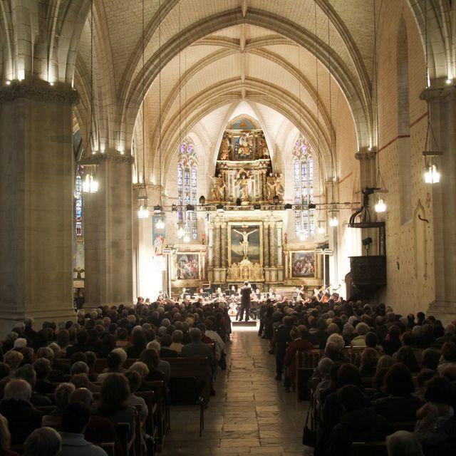 Concert Orchestre de Pau Pays de Béarn - Monein