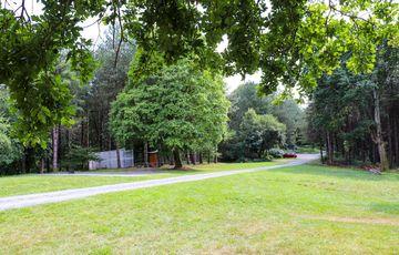 Les Nids du Béarn au cœur de la forêt