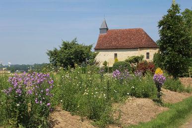 Sentier des 3 chapelles à Arthez-de-Béarn