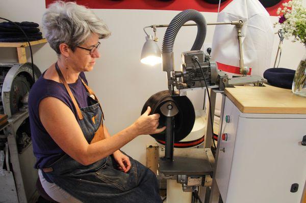La Manufacture de bérets à Orthez