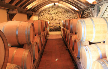 Jurançon wine