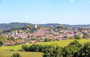Orthez, ancienne capitale du Béarn
