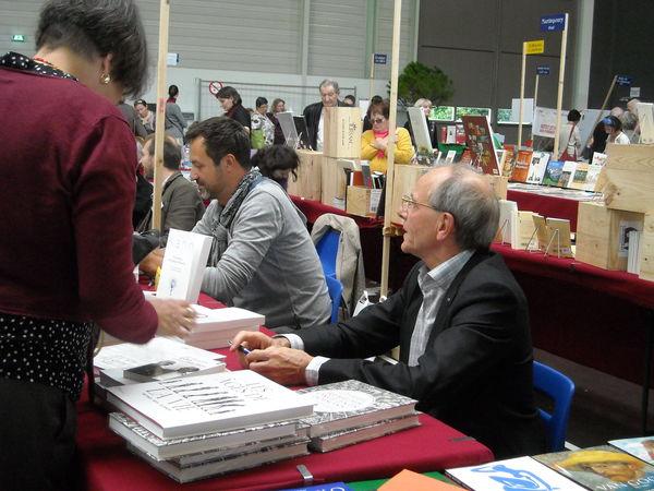 Salon du Livre Orthez