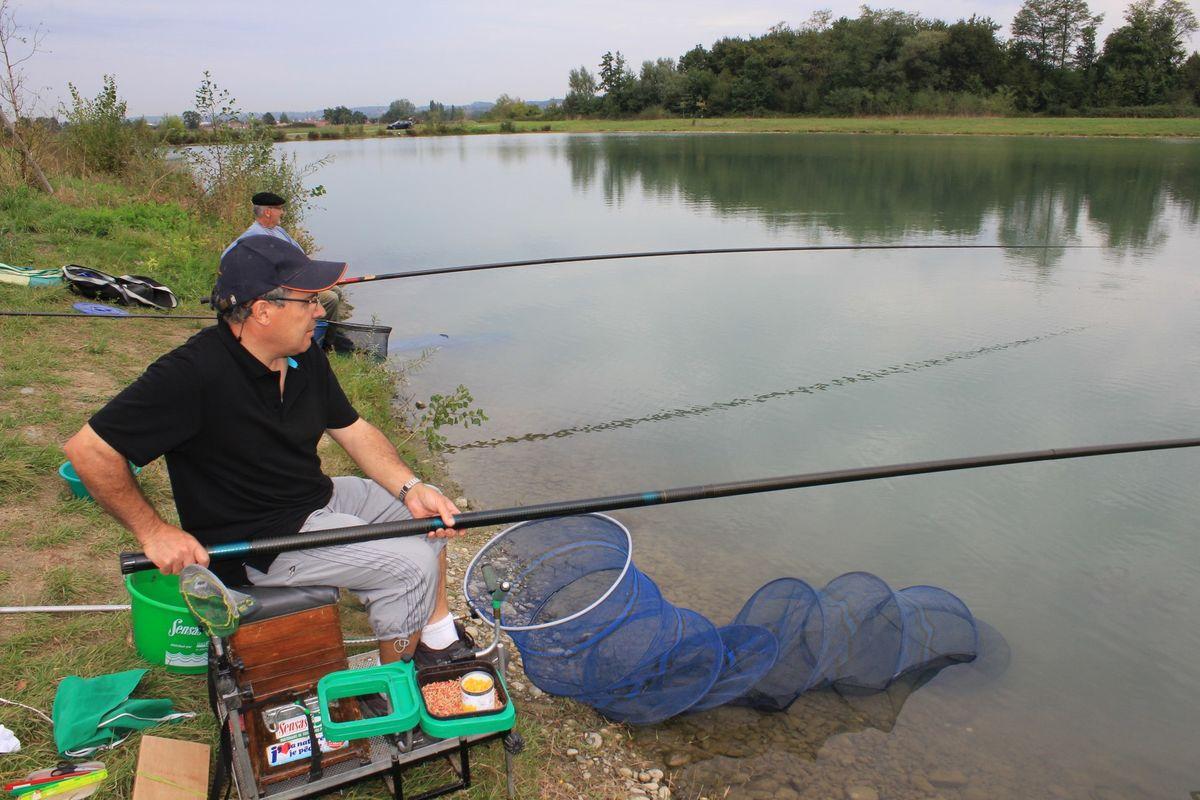 Week end pêche en Cœur de Béarn
