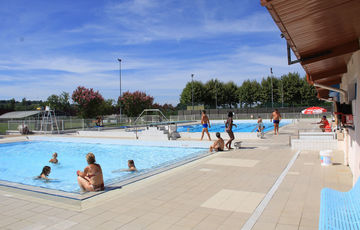 Piscine de Monein