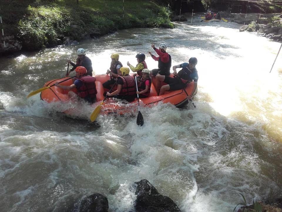 Balade sur le gave de Pau en canoë, kayak ou stand up paddle avec Orthez nautique