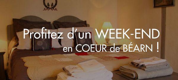 Week-end Portes Ouvertes en Jurançon