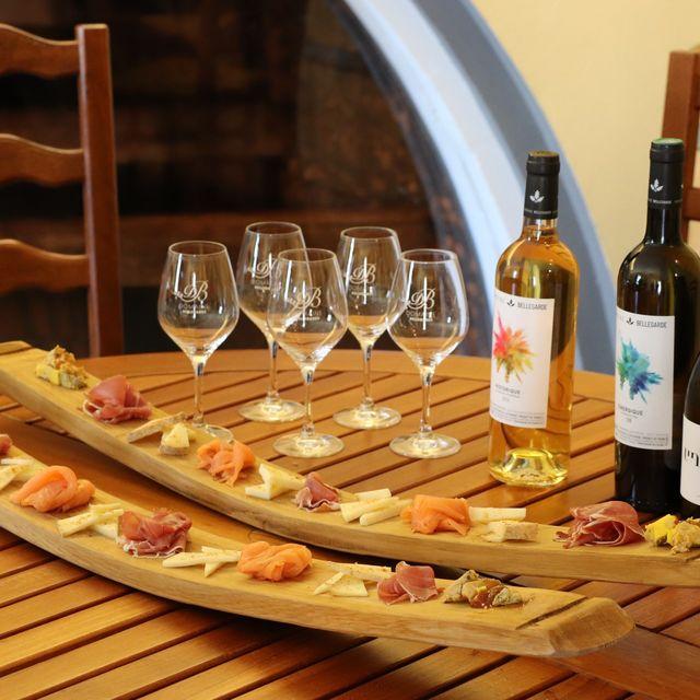 Visites guidées dans le vignoble - Vignoble du Jurançon