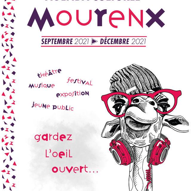 Saison culturelle de Mourenx - Mourenx