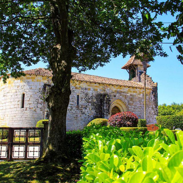 Visites guidées d'été en Cœur de Béarn - Coeur de Béarn