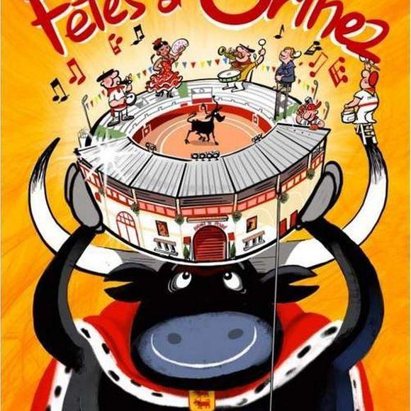 Exposition Affiches fêtes d'Orthez - ORTHEZ