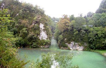 Gorges de Kakueta