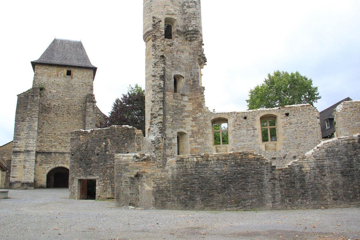 Eglise Saint-Vincent de Lucq-de-Béarn