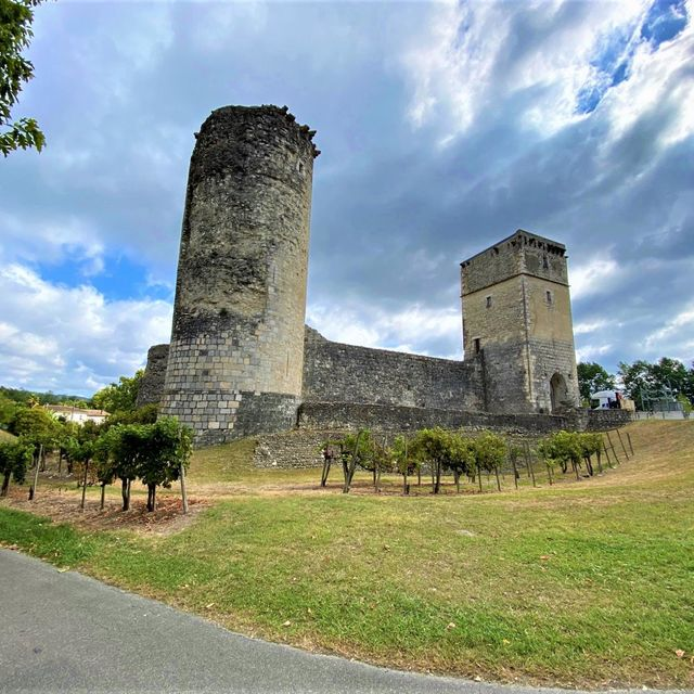Visites du château de Bellocq et de la Bastide - Bellocq