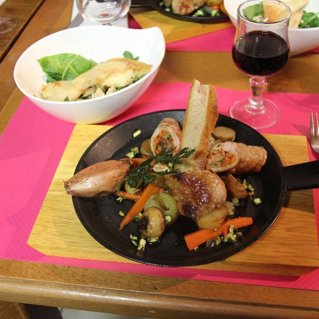Cours De Cuisine Pyrenees Atlantiques office de tourisme cœur de béarn : vacances à monein & orthez