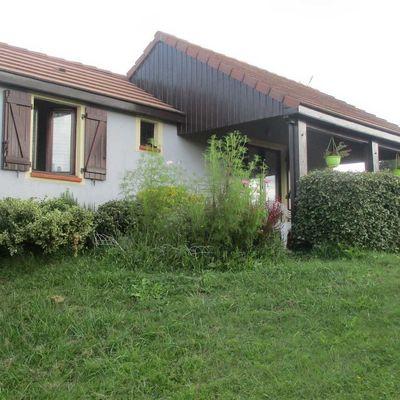 Maisonnette Aubagna - LOUBIENG