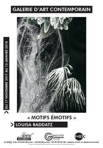 Exposition: Motifs émotifs - MOURENX