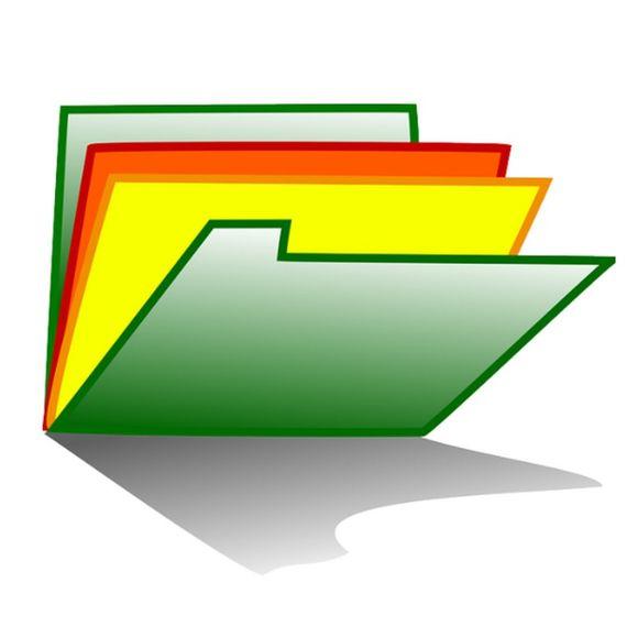 Atelier : Classer, ranger vos fichiers (sur clé usb, disque dur... - MOURENX
