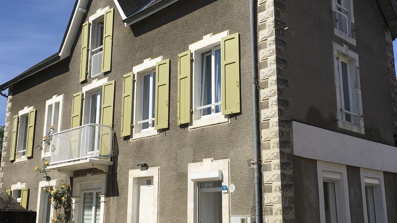 La Ch'tite Maison Béarnaise - ARTHEZ-DE-BEARN