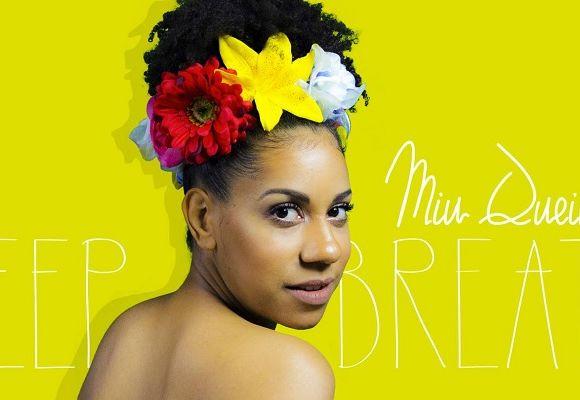 Concert : Miu Queiroz en quatuor - MONEIN