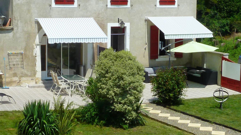 Gîte Lescarboura - BELLOCQ