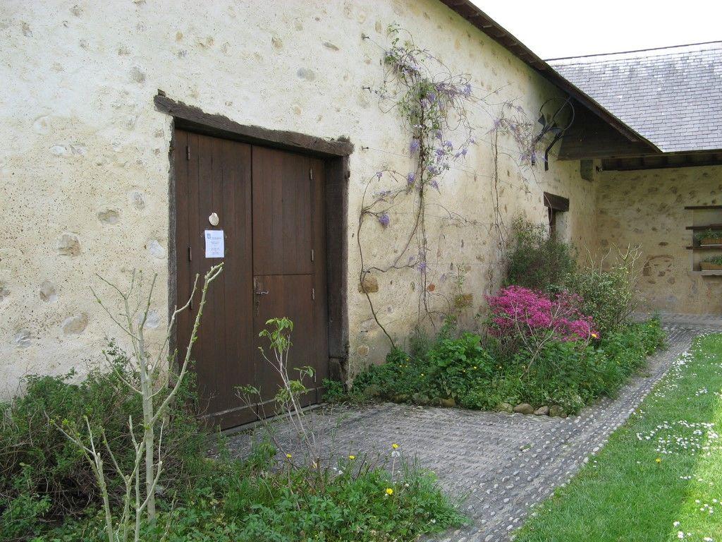 Halte Saint-Jacques - LACOMMANDE