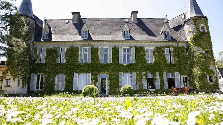 Château Lafitte - MONEIN