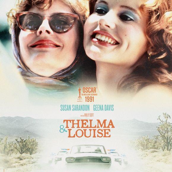 Ciné-patrimoine : Thelma et Louise - MONEIN
