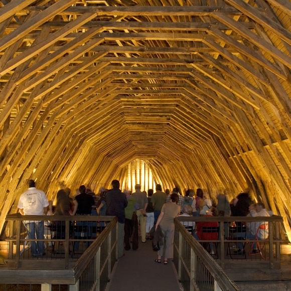 Journées Européennes du Patrimoine : Eglise Saint-Girons - MONEIN