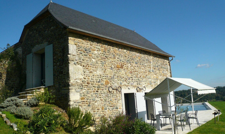 Gîte de Lamarquette - LUCQ-DE-BEARN