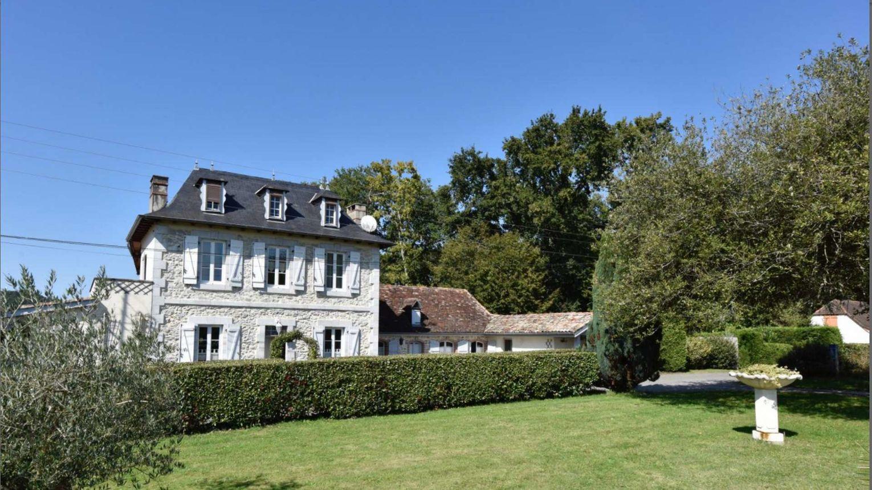 Villa les Pins - BAIGTS-DE-BEARN