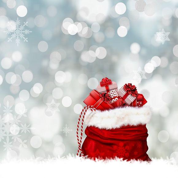 Marché de Noël - ARTIX