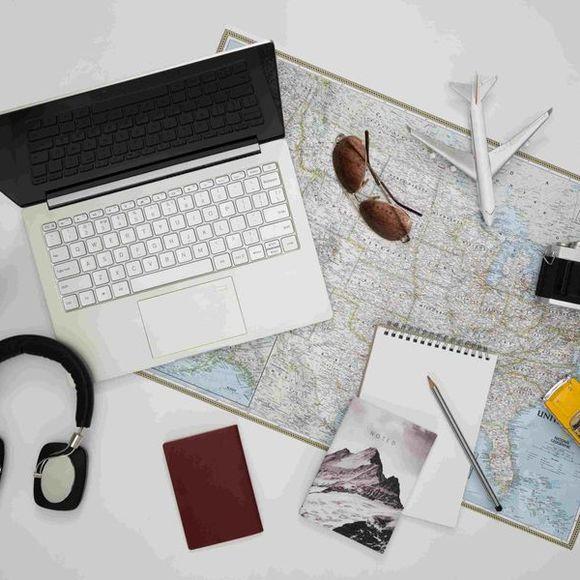 Atelier: Retoucher vos photos de vacances - MOURENX