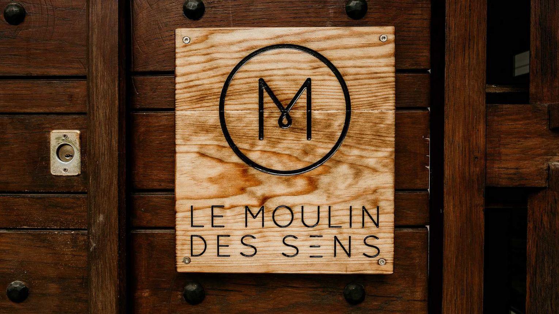 Le Moulin des Sens - ORTHEZ
