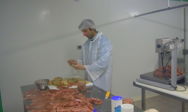 Les P'tits cuisinés de Castillon - CASTILLON (CANTON D'ARTHEZ-DE-BEARN)
