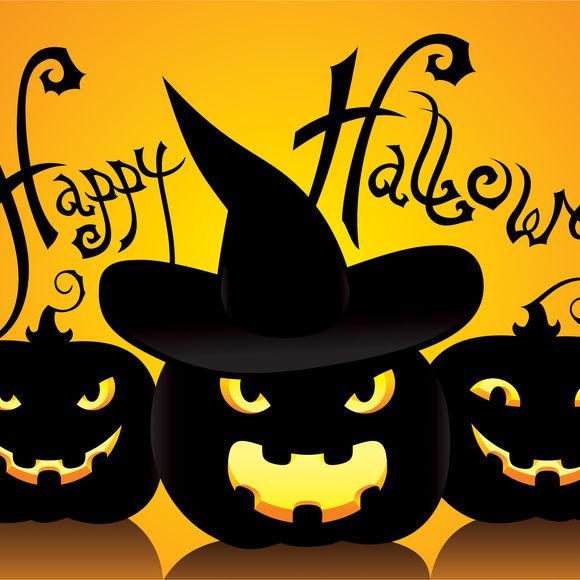 Halloween : Atelier parents-enfants - BONNUT