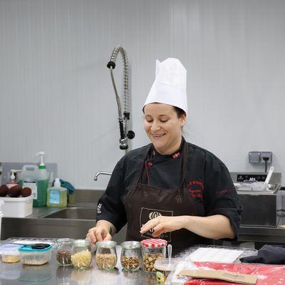 Anne Lise Chocolat - LABASTIDE-MONREJEAU