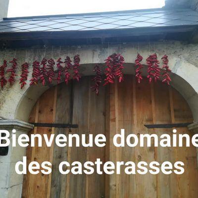 "Domaine ""Les Casterasses"" - MONEIN"