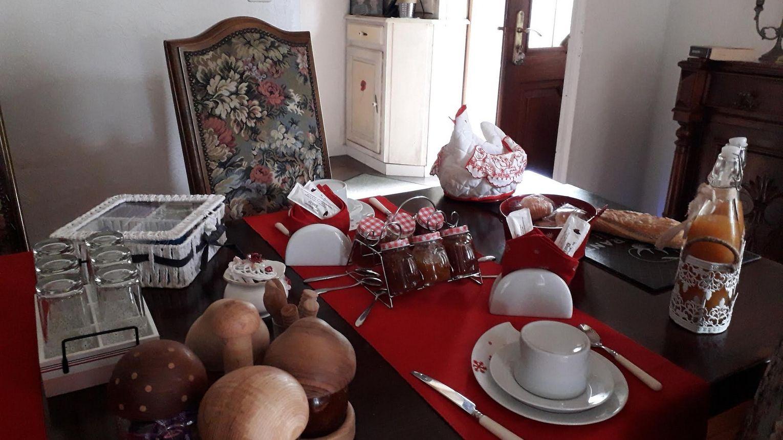 Chambres d'hôtes Comayou - LOUBIENG