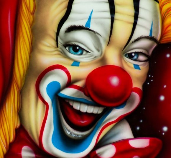 Spectacle de clown - SAINT-MEDARD