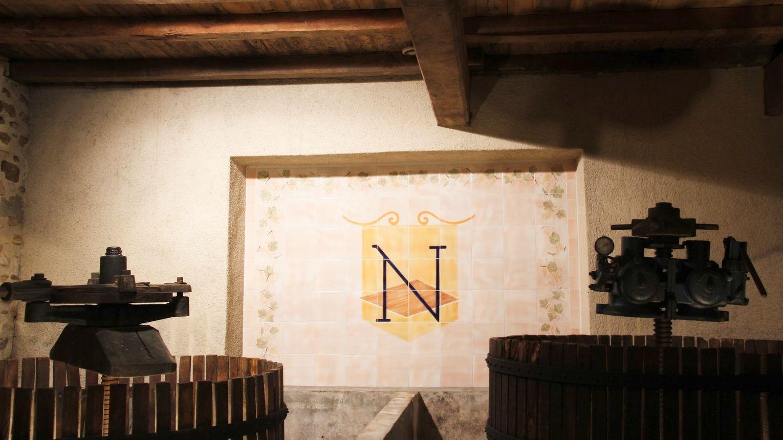 Domaine Nigri - MONEIN