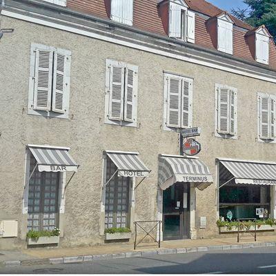 Hôtel-Restaurant Le Terminus - ORTHEZ