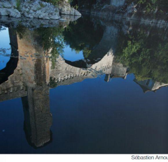 Exposition : Le patrimoine de l'eau - ORTHEZ