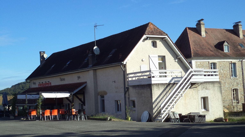 Gîte d'étape communal Le P'tit Laà - SAUVELADE