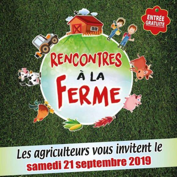 Rencontres à la ferme : Domaine Peyrette - CUQUERON