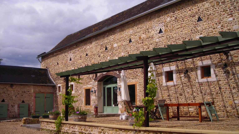 Hôtel de Candeloup - MONEIN