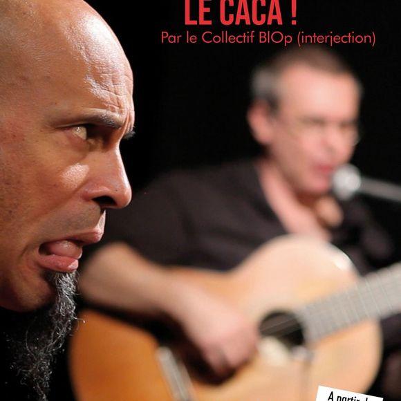 Spectacle musical : Le caca ! - ARTHEZ-DE-BEARN
