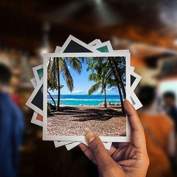 Atelier : Envoyer de nombreuses photos par internet - MOURENX